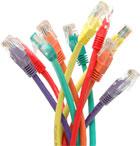 instalace pc sítě